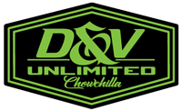 D&V Sporting Gear Unlimited